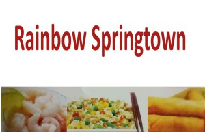 Rice Bow Springtown, Rainbow SpringtownMenu, Order, online, Takeaway, take-away, take away, delivery, phone, Number, Prices, Restaurant, Derry, Londonderry, Opening, hours, times, Facebook, Food, take out, Takeout, Take-out, My Food Delivery, myfood.delivery, Just-Eat, just eat, Nifty Nosh , i want fed, iwantfed, Iwantfed.com