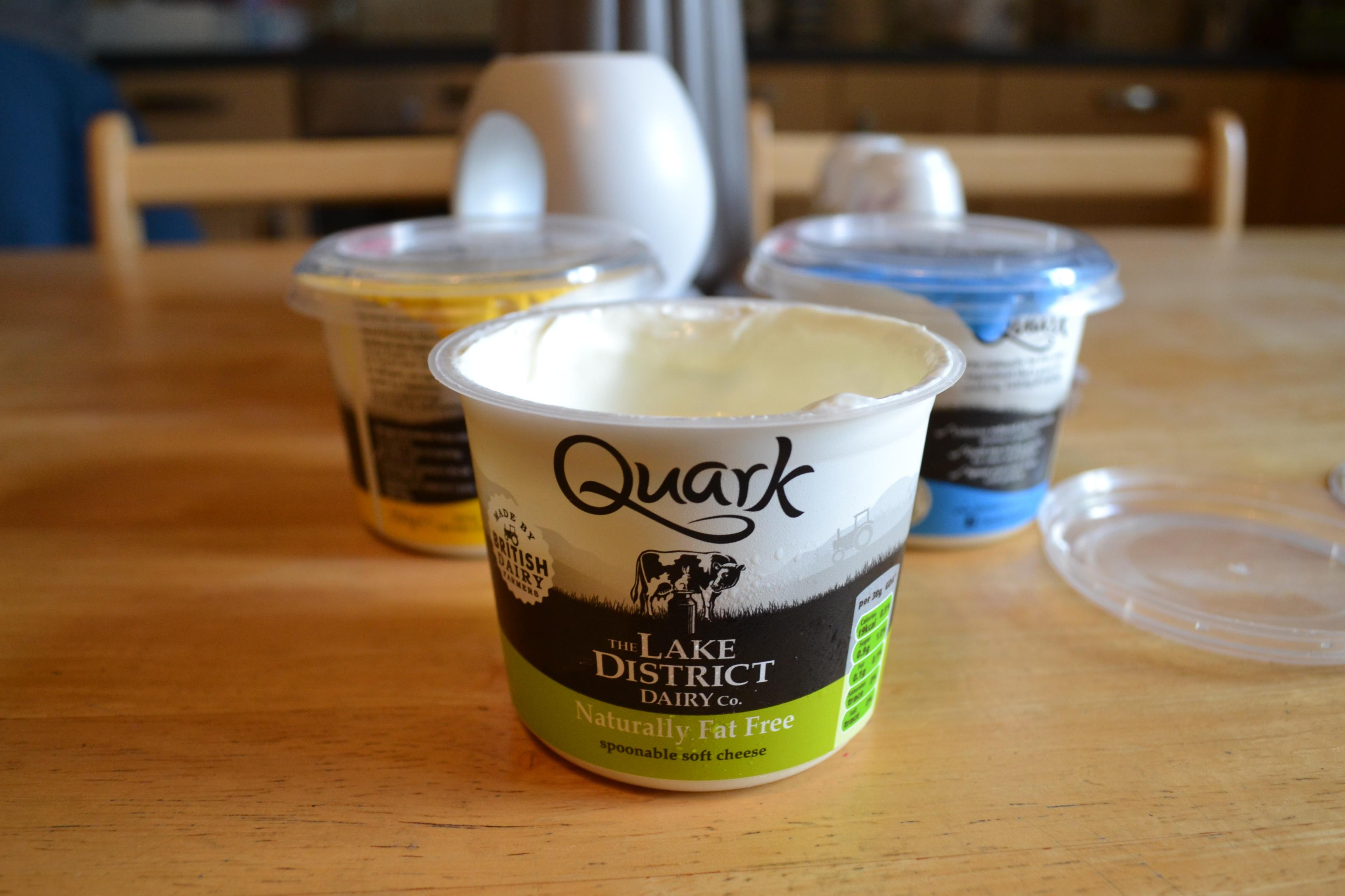 recipe 57 quark stuffed chicken super healthy my food challenge
