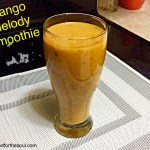 Mango Melody Smoothie