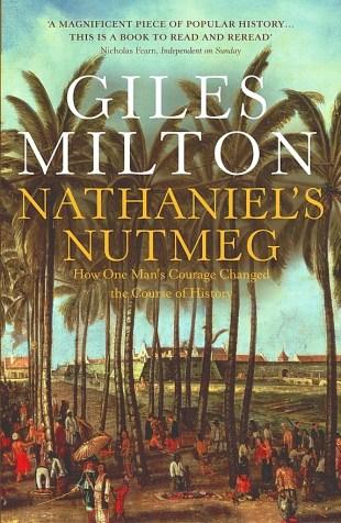 Nathaniel's Nutmeg | myfoodistry