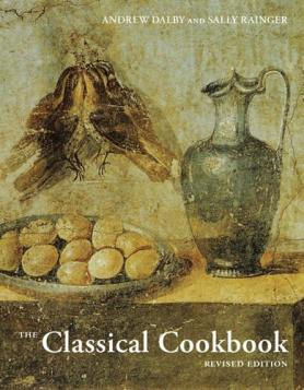 The Classical Cookbook | myfoodistry
