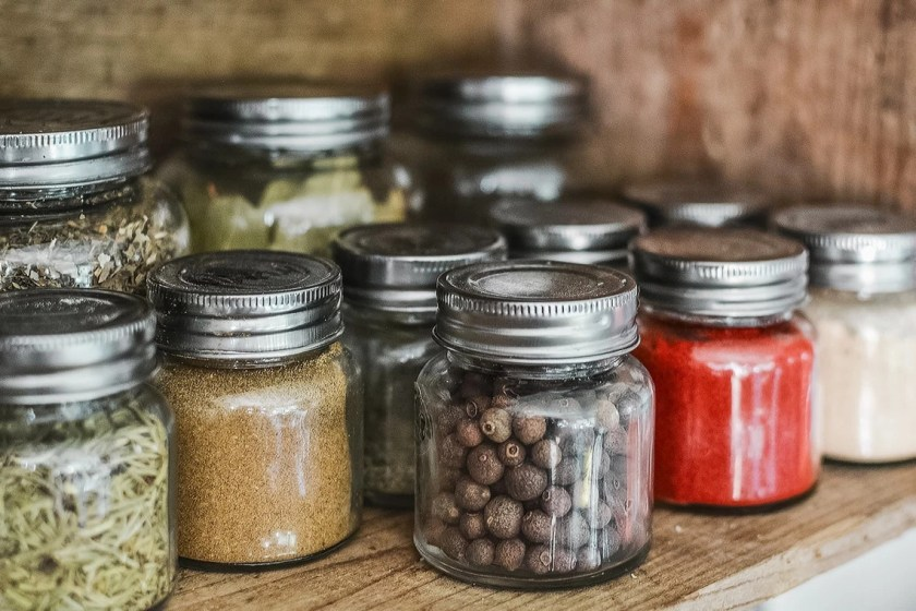 The Flavour Connection | myfoodistry