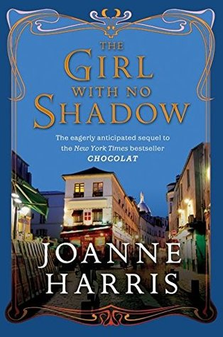 The Girl with No Shadow (Chocolat #2)