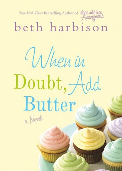 myfoodistry - traditional cooking and modern inspiration - imagine - literature - when in doubt add butter