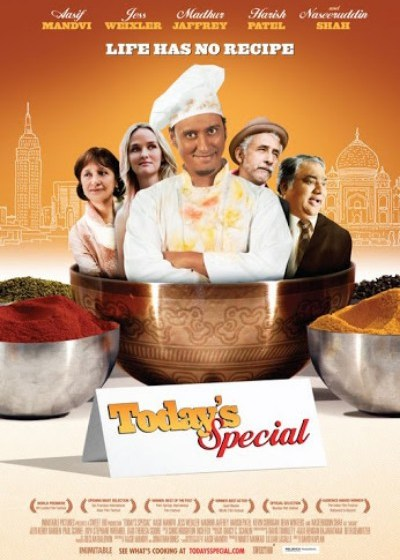 myfoodistry - traditional cooking and modern inspiration - feature film - today's special