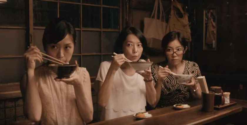 myfoodistry - traditional cooking and modern inspiration - midnight diner movie film 2014