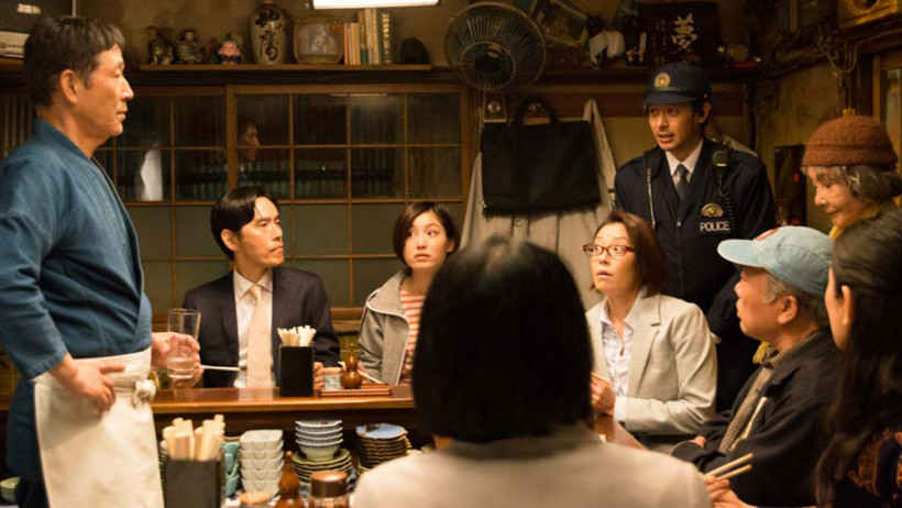 myfoodistry - traditional cooking and modern sensitivity - midnight diner 2 movie film 2016