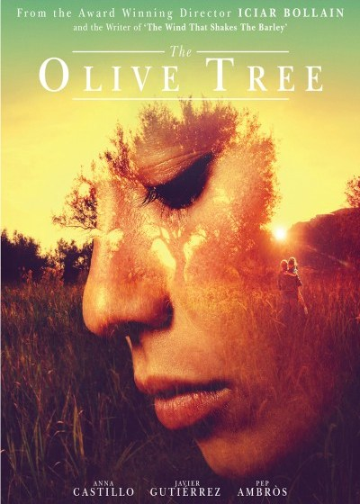 myfoodistry - traditional cooking and modern inspiration - the olive tree - el olivo film