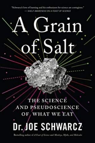 A Grain Of Salt | myfoodistry