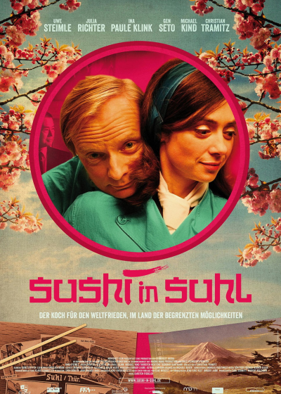 myfoodistry - traditional cooking and modern inspiration - sushi in suhl