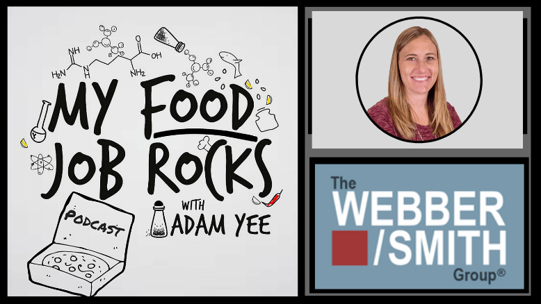 Ep 221 How To Build A Food Manufacturing Facility With Kris Theodorakos Business Development Manager At Webber Smith Associates My Food Job Rocks