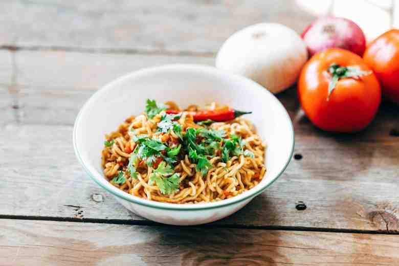 5 interesting Maggi recipes to make your weekend happy