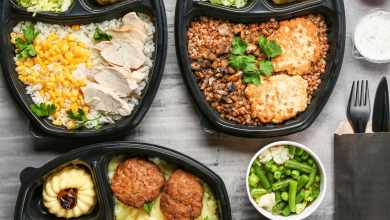Photo of Are Meal Kits More Eco-Friendly Than Groceries?