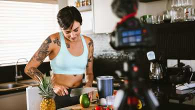 Photo of Food Videos: The Psychology Of Our YouTube Obsessions