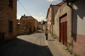 Улицы Кутна-Горы