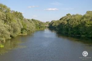 река Нара