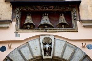 Колокола в Старом городе