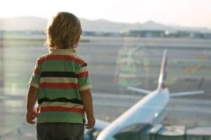 В ожидании полёта