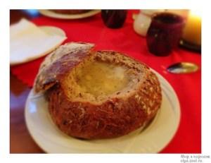 Национальная польская еда