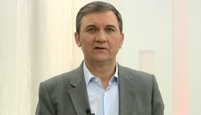 Geoffroy Garétier