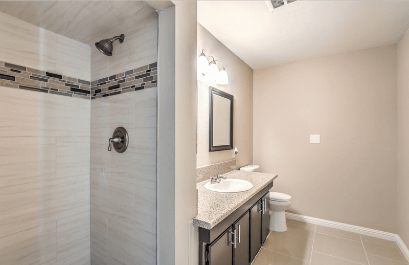 Bathroom Remodel San Diego  Forever Builders  Home