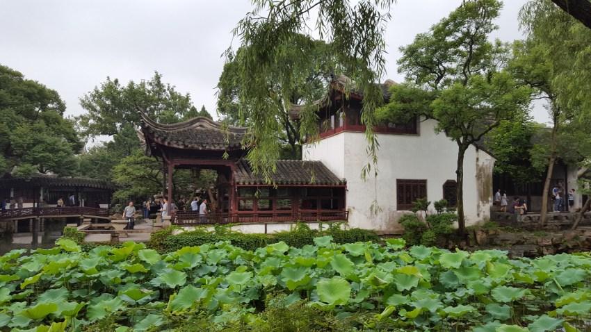 The Humble Administrator's Garden Suzhou