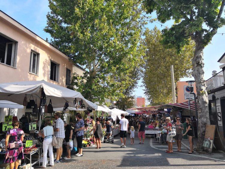 Market Riccione