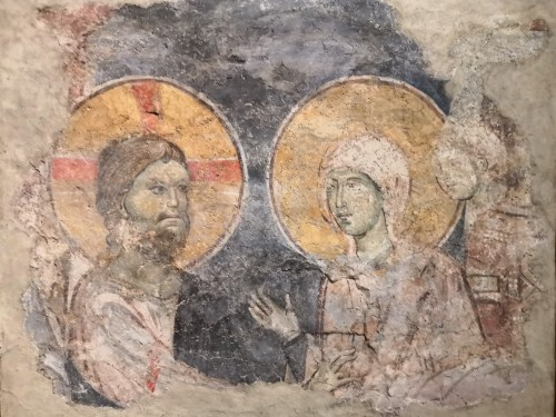 National Museum Belgrade – Serbian Medieval Art