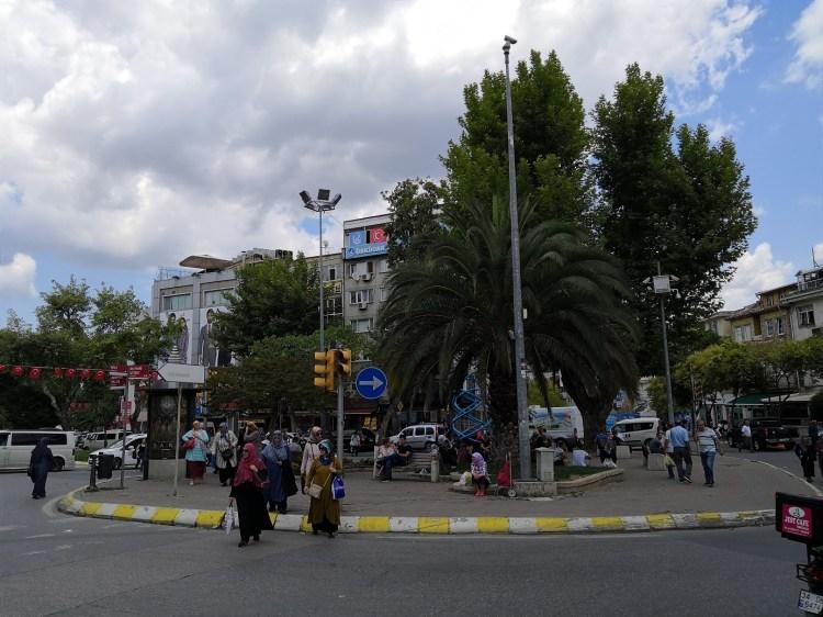 Üsküdar - Istanbul