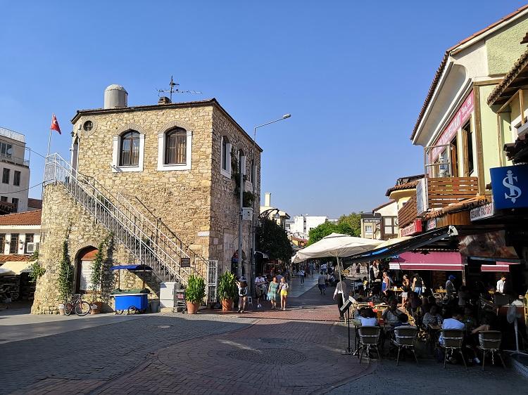Old Town - Kusadasi