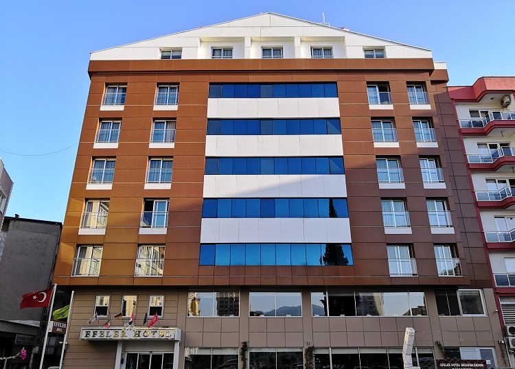 Efeler Hotel - Aydin