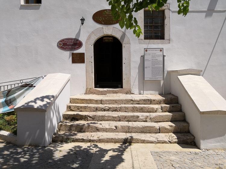 Nasuh Pasha Hammam - Aydin