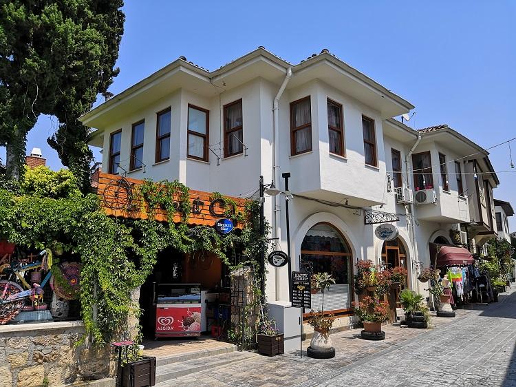 Konukzade 36 Hotel - Antalya