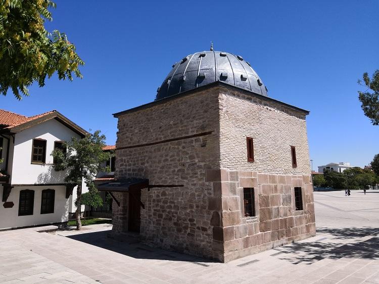 Şifahane Mosque - Seljuk Konya