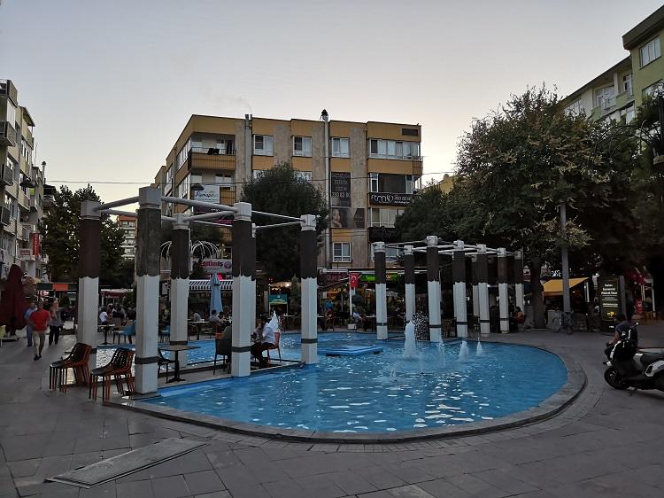 Kazim Karabekir Street - Konya