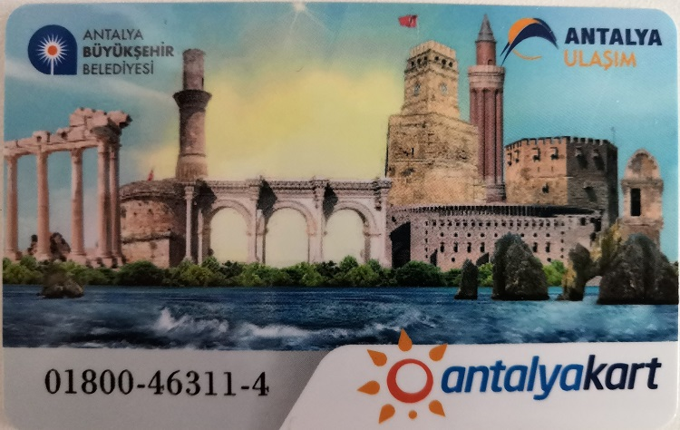 Antalya Card - Antalya, where to stay and what to do?