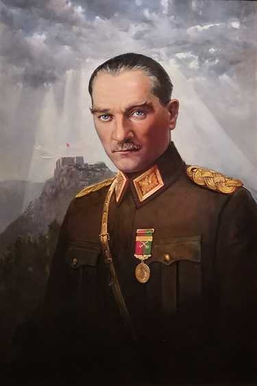 Ataturk Museum - Ankara