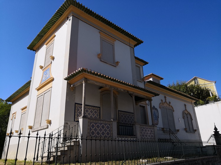 House in Sintra