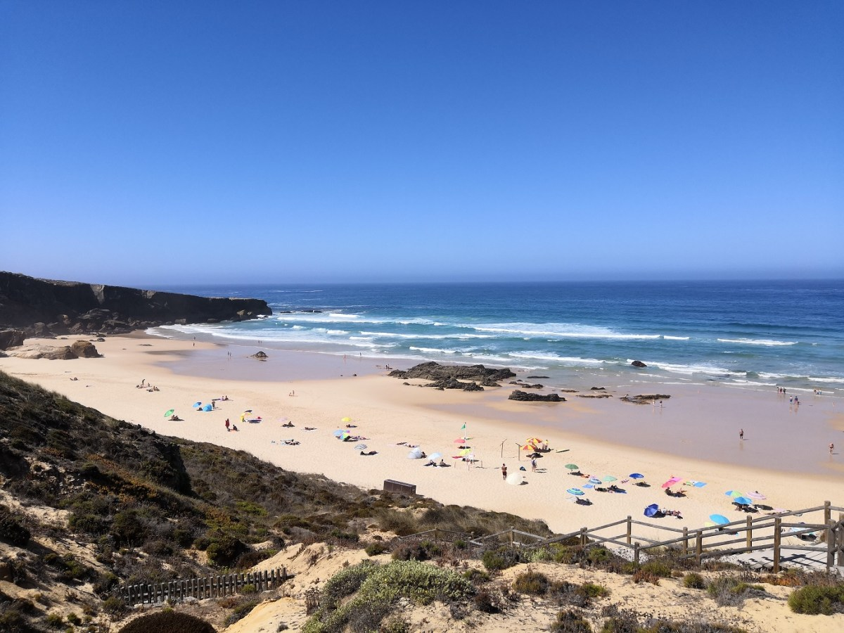 Southwest Alentejo and Vicentine Coast Natural Park