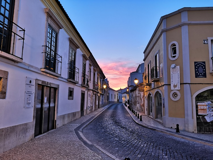 Faro - Algarve, Portugal