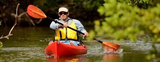 Paddleboard, standup paddleboard, kayak