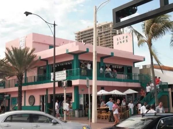Elbo Room  My Fort Lauderdale Beach