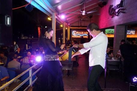 On Friday We Flamenco @ Spazio