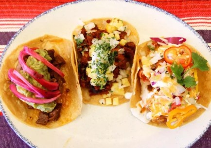 Taco Tuesday at Lona @ Lona