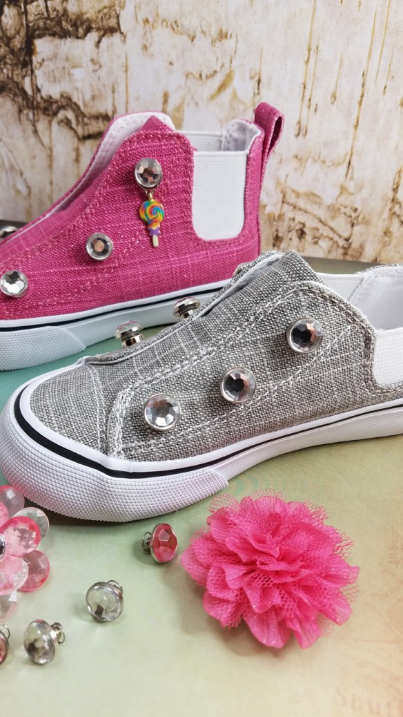 Customizable Shoes