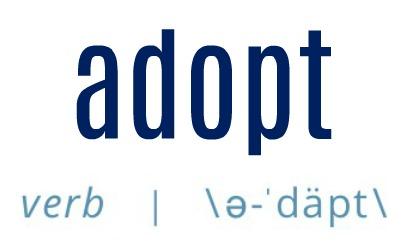 National Adoption Month