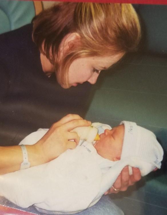 First Adoption