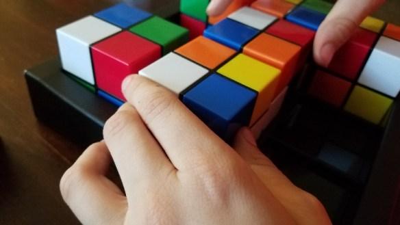 Individual Games