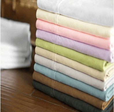 Coziano Sheets Giveaway