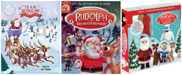 Christmas Books Prize Package